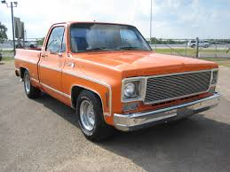 rally truck suspension 1977 chevrolet c10 autotrends