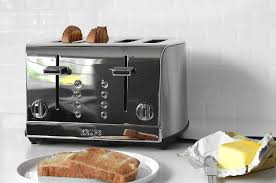 Modern Toasters The Best 2 U0026 4 Slice Toasters Of 2017 Your Best Digs