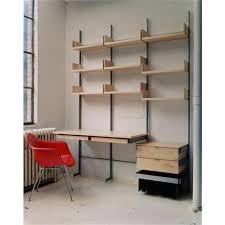 Desk Systems Home Office Modular Desk System Desk From Atlas Industries Modular
