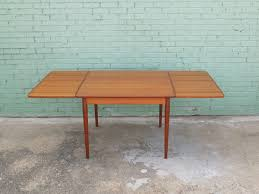 what is a draw leaf table danish teak draw leaf table