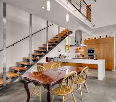 House Design With Kitchen Kitchen Under Stairs Inspiration U2014 Eatwell101
