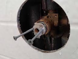 Belanger Faucet Cartridge No Cold Water In Shower Terry Love Plumbing U0026 Remodel Diy