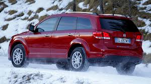 fiat freemont vs dodge journey fiat freemont awd 2011 wallpapers and hd images car pixel
