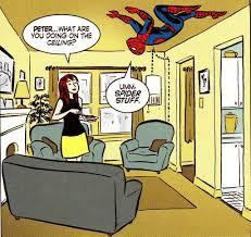 35 times spider man favorite jokester dorkly dorkly