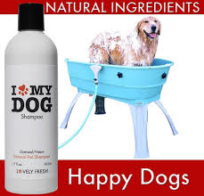best natural dog shampoo all natural made in usa u2013 lovely fresh