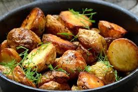 comment cuisiner des pommes de terre réussir les pommes de terre sautées