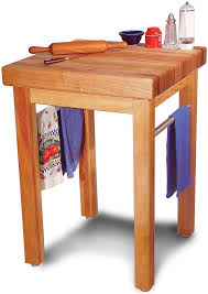 kitchen contemporary chopping block table butcher block dining