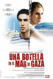 Una botella en el mar de Gaza (2011)