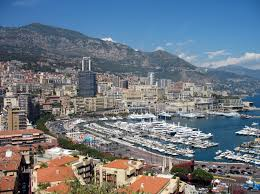 Monaco France Map by Beautiful Places To See In Monaco Get Me Travelled