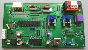 garage door opener components rf identify a component compoent with hex on a garage