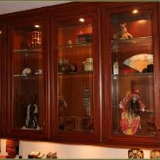 convert wood cabinet doors to glass attractive remove doors update kitchen cabinets plus glass inserts