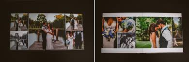 best wedding album company the best wedding albums cleveland wedding photographer copper