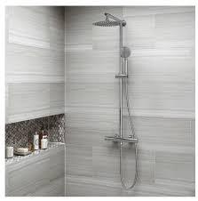 Shower Comfort Pin By Homes Beautiful Design U0026 Creative Ideas On Bathroom