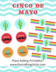 13 cinco de mayo party ideas the crafting