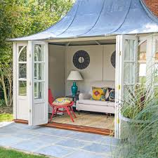 Garden Building Ideas Summer House Ideas Garden Shed Summer House For Garden