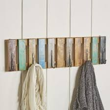 coat racks hooks shelves birch