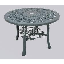 Fleur De Lis Patio Furniture Shop Cast Aluminum Occasional Furniture Brian U0027s Furniture