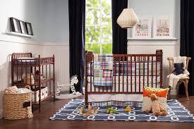 Jenny Lind Crib Mattress Size by Jenny Lind Nursery Collection Davinci Baby