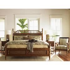 west indies interior design tommy bahama 531 163c island estate west indies queen bed in