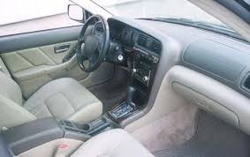 Subaru Legacy Gt Interior Used 2004 Subaru Outback For Sale Pricing U0026 Features Edmunds