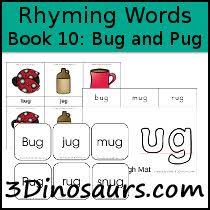 bob books rhyming words book 7 8 bob books rhyming words