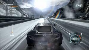porsche 918 rsr binary need for speed the run multiplayer gameplay w aston martin one 77