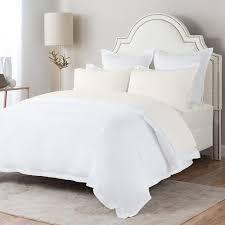 washed linen bedding sets home beds decoration
