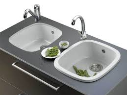 Plastic Kitchen Sinks Modern Kitchen Plastic Sinks Maintain The Plastic Kitchen Sinks