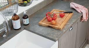 plan de travail cuisine en naturelle pourquoi choisir un plan de travail en naturelle