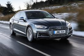 audi s5 sportback 2017 review by car magazine