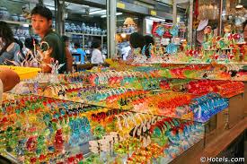 chatuchak market in bangkok bangkok weekend market