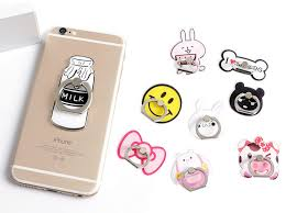acrylic dog ring holder images Mobile phone accessories gift and premiums items manufacturer jpg