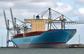 bureau of shipping wiki mærsk