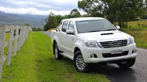 toyota old cars toyota hilux 2015 review chasing cars
