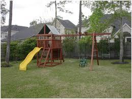 backyards appealing backyard playground plans backyard