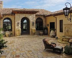 stunning spanish style hacienda ranch in ojai haciendas