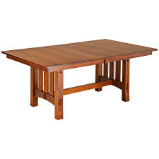 table handcrafted solid wood furniture large dining tables amish tables