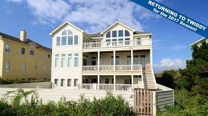 Vacation Homes In Corolla Nc - twiddy outer banks vacation home pine island princess corolla