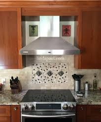tile medallions for kitchen backsplash awesome tile medallions for kitchen backsplash pineapple mosaic