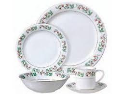 christmas dinnerware christmas dinnerware ebay