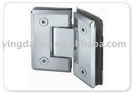 Shower Door Hinges 135 Degree Bathroom Glass Shower Door Hinge View Glass Door Hinge