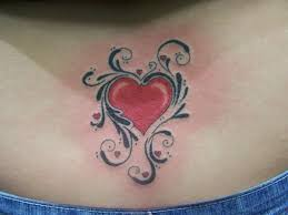 27 inviting swirl tattoos