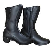 womens leather motorcycle boots australia bikers gear australia