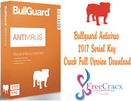 bullguard antivirus 2017 serial key full version download