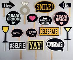 picture props best 25 wedding photo props ideas on bridal shower