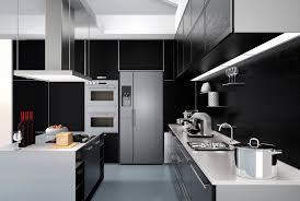cuisine ultra moderne installer une cuisine ultra moderne à l occasion du déménagement