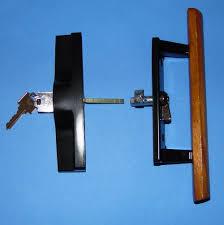 Patio Door Handle Replacement Sliding Patio Door Handle Replacement Parts Home Design Ideas