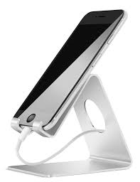 Turn Cellphone Into Home Phone by Amazon Com Cell Phone Stand Lamicall Iphone Stand Desktop