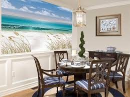 Dining Room Art  Graphics Home Wall Graphics  Effects Wall - Dining room mural