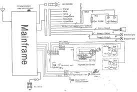 alarm wiring diagram fresh vehicle alarm wiring diagram chapman
